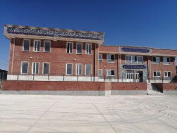 پروژه های خیر ساز فارس