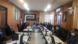 برگزاری جلسه پویش ملی من مادرم در آموزش و پرورش  ناحیه ۱ شیراز