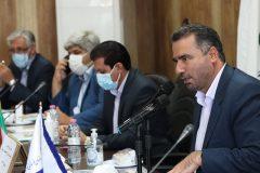 تشریح طرح آجر به آجر درنشست خبری مدیر کل نوسازی مدارس فارس