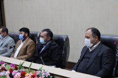 معاون وزیر ورییس سازمان در شورای اداری فیروزآباد تاکید کرد: در رویکرد جدید ساخت و ساز بصورت مجتمع آموزشی خواهد بود