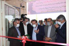 با حضور استاندار فارس: افتتاح یک آموزشگاه ۶ کلاسه و آغاز عملیات اجرایی یک آموزشگاه ۱۷ کلاسه در کازرون