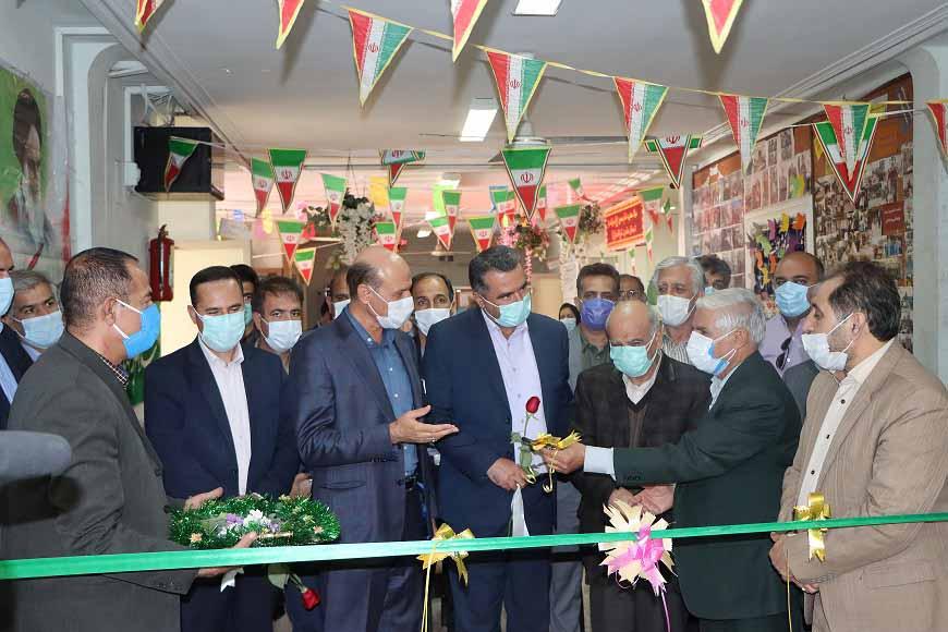 عملیات اجرایی چهار پروژه آموزشی خیر ساز در شیراز آغاز شد